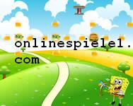 Sponge Bob arrow shooting gratis spiele