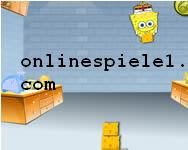 Spongebob cheese dropper spiele online