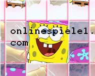 Spongebob mix up Spongebob online spiele