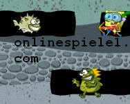 Spongebob Sea monster gratis spiele